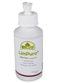 'Limpuro' Limo-Concentrate Tar Blocker For Bongs