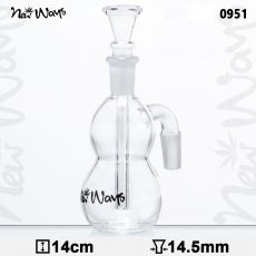 Glass Bong Pre-Cooler SG14 (14,5mm)