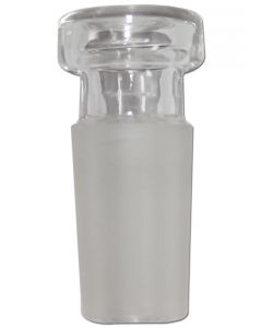Glass Plug for SG14 (14,5mm) Bongs