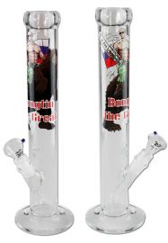 'Bongtin the Great' Ice Bong (Putin Bong)