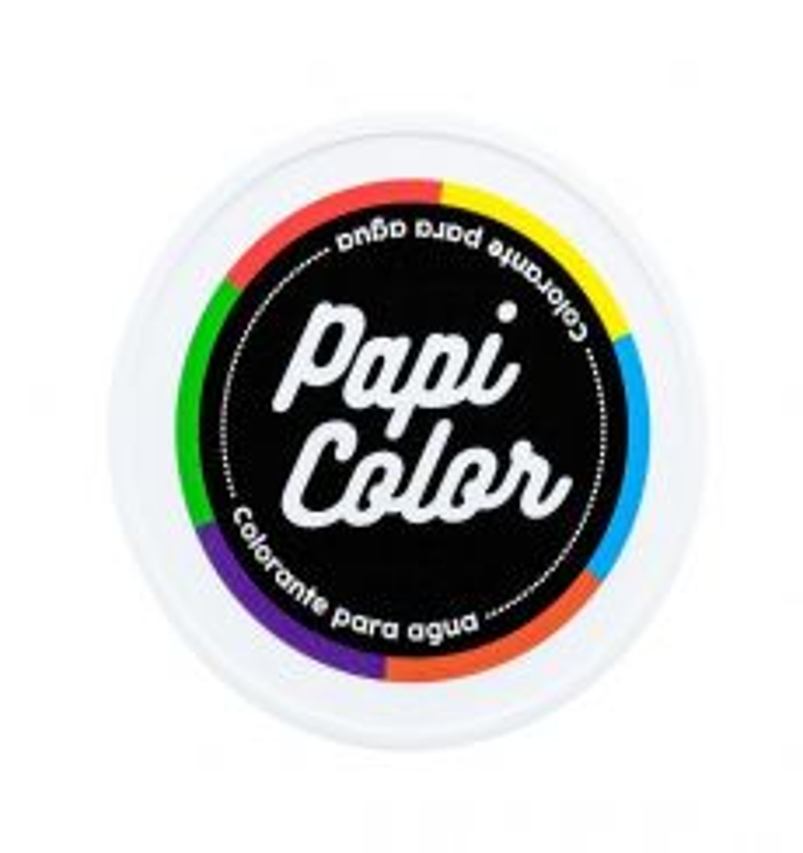 'Papi Color' Hookah Flavor Powder (100ML)