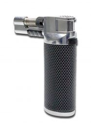 Jet Burner / Torch Lighter 'Flamy'