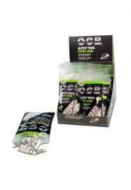 OCB 'ActivTips' Activated Charcoal Filters (Extra Slim)