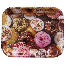RAW Donut Rolling Tray (Large)