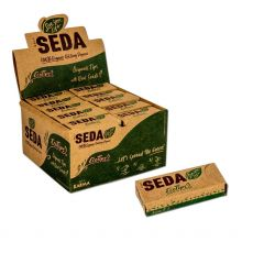 Roll SEDA 'EcoTips' Filter Tips with Seeds