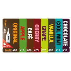 'Scentit' Instant Flavouring for Tobacco/Herbs (Various Flavours)