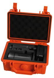 VAPESUITE Case for 'Da Vinci Ascent' Vaporizer
