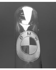 Glass BMW Bong