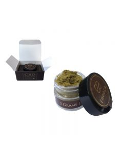 Endoca CBD Shish / CBD Skuff (140 Mg CBD)