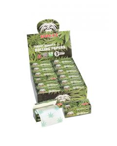 "Rolling Paper Roll ""Breit"" King Size"