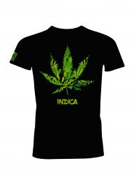 420 Dutch Highlife T-Shirt - Indica (Men)