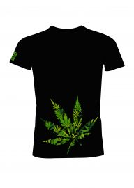 420 Dutch Highlife T-Shirt - Big Leaf (Men)