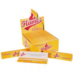 Flamez Rolling Papers Slim Size