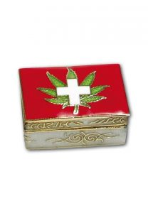 "Pillbox ""Medicinal"""