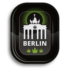 'Berlin' Rolling Tray 'Brandenburger Tor'