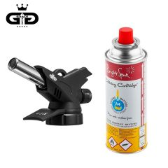 Grace Glass 'Fire Bird' Torch Lighter For Dabbing