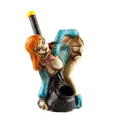 """Sexy Naked Lady Pipe """"Naughty"""""""
