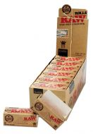 'RAW' Classic Rolls Cigarette Paper Kingsize (3 meters)