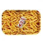 RAW French Fries Rolling Tray (Small/Large)
