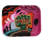 RAW Zombie Rolling Tray (Large)