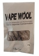 'Vape Wool' Hemp Fibres