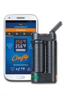 Crafty Vaporizer (Complete Kit)