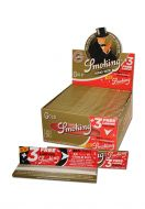 Smoking Gold Rolling Papers King Size Ultra Thin (50 pcs)