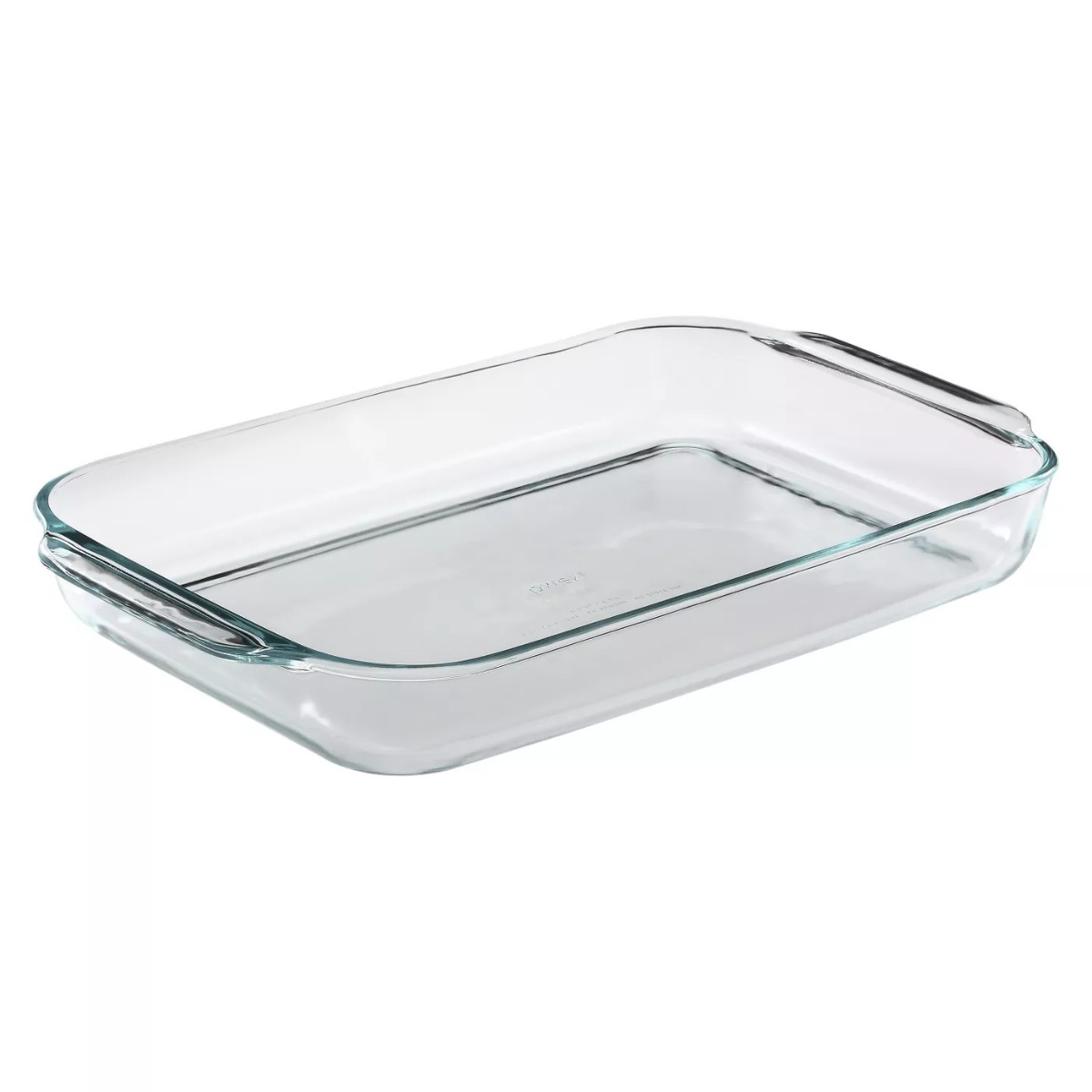 Borosilicate Glass Oven Dish