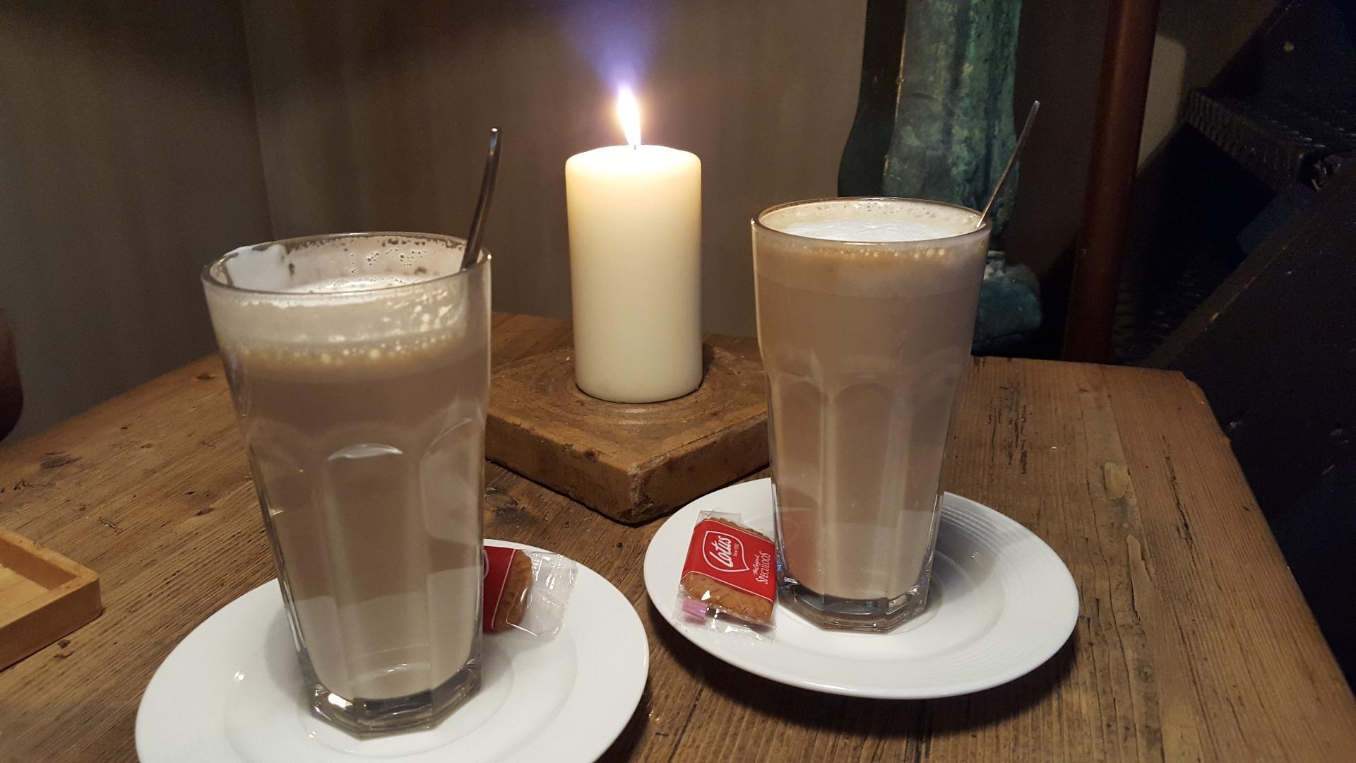 Chai Latte Repelsteeltje Leeuwarden