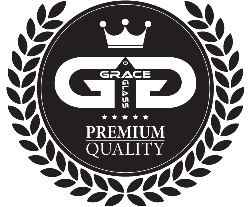 Grace Glass logo