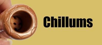 Chillums